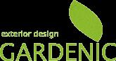 exterior design GARDENIC